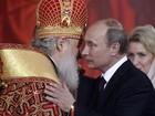 Papa se reunirá pela 1ª vez com o patriarca de Moscou Kirill I