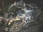 Homem morre após acidente na BR-365 próximo a Romaria