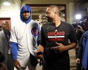 """""""Lua de mel acabou"""", diz LeBron após três derrotas seguidas do Cleveland"""