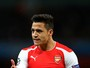 Contratação de Alexis leva título de mais rentável da última temporada