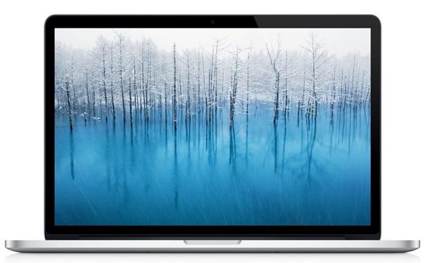 MacBook Pro com Retina Display (Foto: Reprodução)