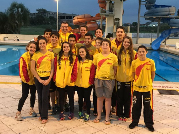 Torneio contou com a participação de 25 equipes paulistas, totalizando 309 atletas (Foto: Divulgação)