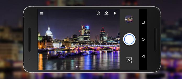 6P tem câmera de ótima qualidade (Foto: Divulgação/Google)