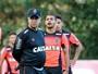 Marcelo não crê em pressão sobre árbitro do jogo com o Flamengo