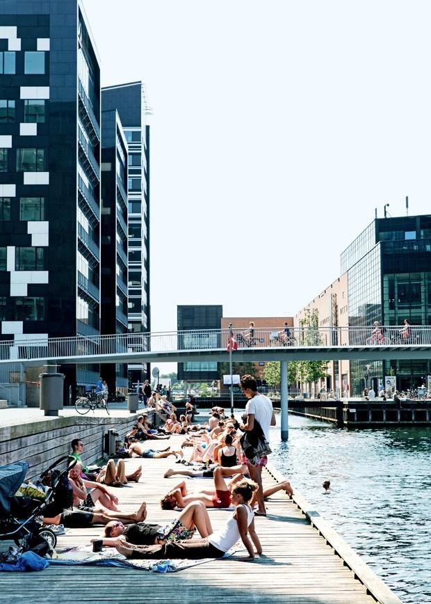 Lazer Viagem Copenhague (Foto: Line T. Klein)