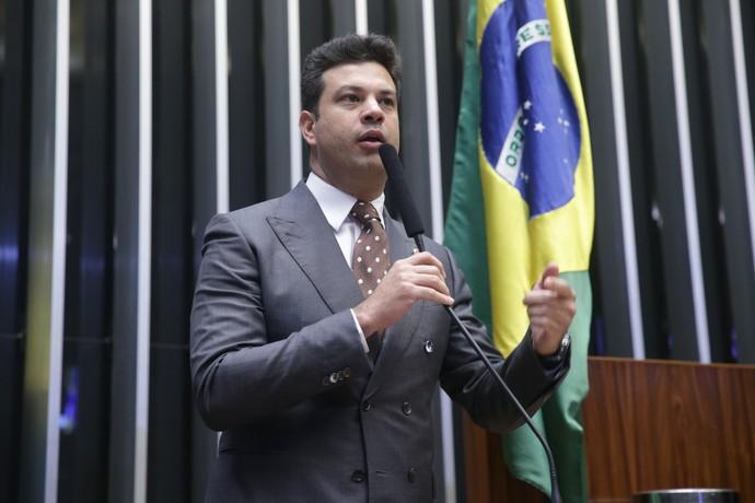 Leonardo Picciani novo ministro do Esporte (Foto: Ananda Borges / Câmara dos Deputados)