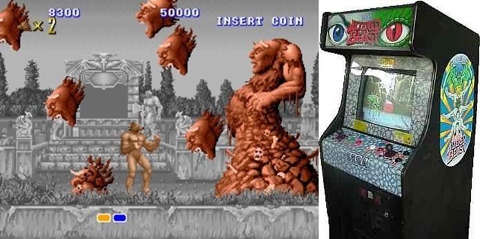 Reviva clássicos games dos arcades dos anos 80 e 90, diretamente do seu navegador web (Foto: Montagem  / Dario Coutinho)