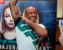 Usman sofre lesão, e Serginho Moraes encara brasileiro estreante no UFC 198