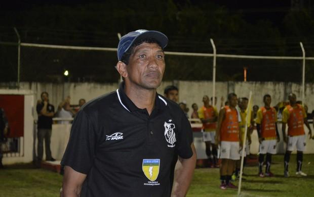 Santos Vence o Santana Amapazão (Foto: Jonhwene Silva)