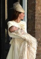 Saiba tudo sobre o look de Kate Middleton no batizado do filho