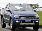 Com inédita versão flex, nova Ford Ranger chega a partir de R$ 61,9 mil