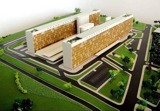 Câmara substitui projeto de shopping por anexo de R$ 320 milhões