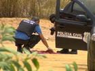 Polícia conclui caso de morte de jovem a facadas em Vila Velha, ES