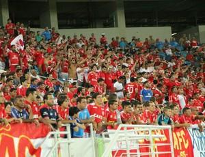 América-RN x Baraúnas Arena das Dunas (Foto: Canindé Pereira/Divulgação)