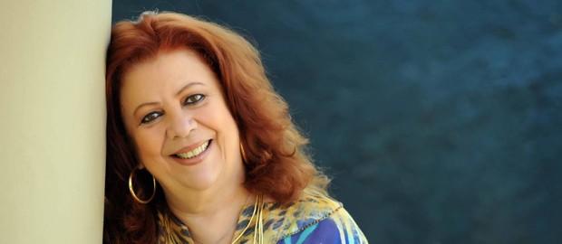 Beth Carvalho (Foto: Divulgação/Washigton Possato )