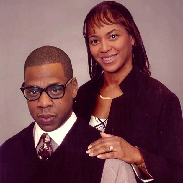 Jay-Z e Beyoncé (Foto: Reprodução)