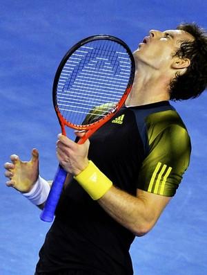 tênis andy murray australian open (Foto: Agência Reuters)