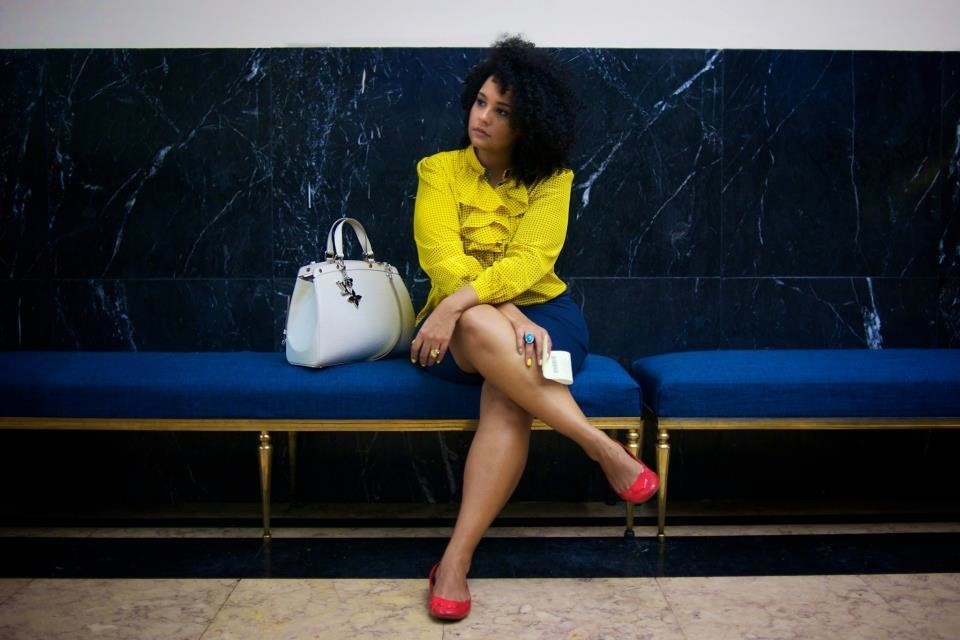 Gisella Francisca (Foto: Divulgação)
