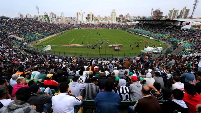 Flamengo x Figueirense