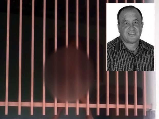Vereador morreu depois de ficar internado após ser baleado em Cachoeira de Minas (Foto: Reprodução EPTV)