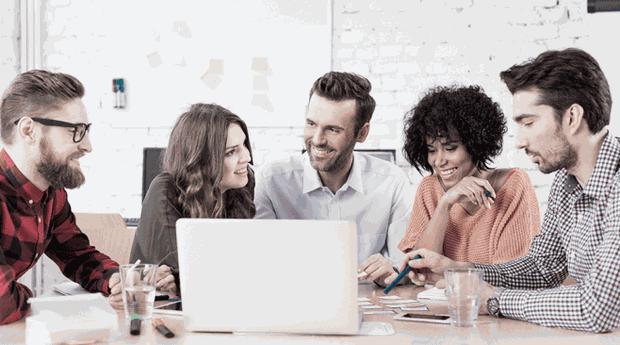 Empresa, equipe, empreendedorismo, negócios, reunião (Foto: Endeavor Brasil)