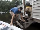 Inundações deixam 17 mortos nos Estados Unidos