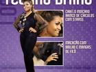 Gaby Amarantos estreia no The Voice Brasil com look produzido em Las Vegas