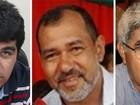 'Queriam R$ 5 mil em 20 minutos', diz vereador sobre triplo sequestro no RN