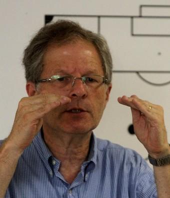 presidente botafogo carlos eduardo pereira (Foto: Vitor Silva/SSPress)