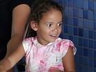 Criança engole moeda e luta há mais de 10 dias por cirurgia (Reprodução/TV Anhanguera)