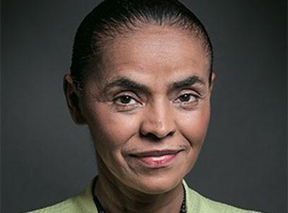 Marina Silva QUIZ (Foto: Andre Arruda/ÉPOCA)