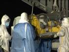 Afastada suspeita de ebola no paciente que ficou isolado no RJ