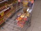 Cesta básica de outubro tem queda de 1,1% no Grande Recife, diz Procon
