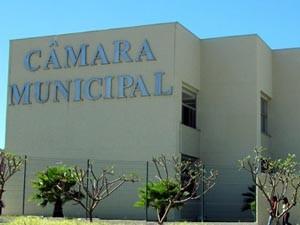 Câmara Municipal de Franca, SP (Foto: Divulgação)