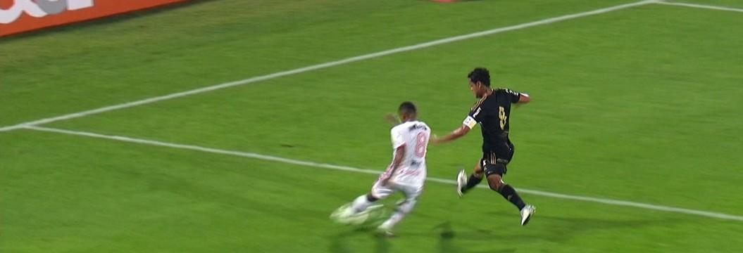 Confira os melhores momentos da vitória do Flamengo por 2 a 0 na Ilha do  Urubu 5f580dda806b2