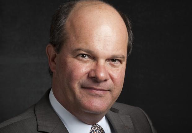 Frederico Curado, diretor-presidente da Embraer (Foto: Embraer)