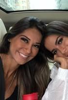Mayra Cardi ensina receita do doce preferido da nova dieta de Anitta