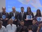 Prêmio 'Prefeito Empreendedor' tem quatro representantes de Rondônia