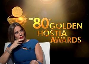 Gloria Pires comenta o Oscar de Tá no Ar: Eu não assisti   ta no ar tv 2016