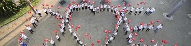 Especialistas destacam a importância do movimento Doe de Coração (editar título)