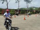 Curso gratuito para motociclistas está com inscrições abertas em Arcoverde