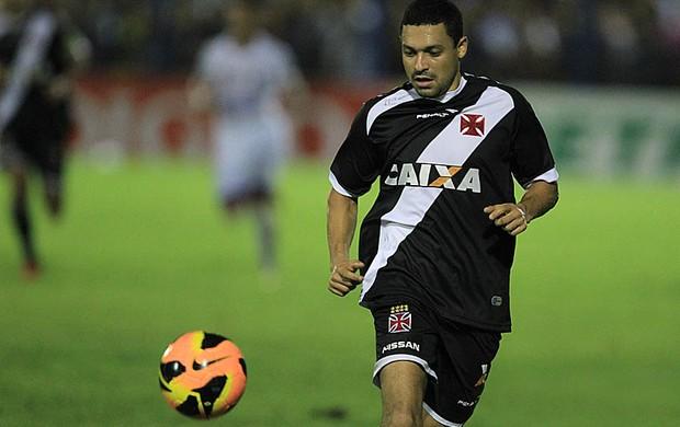 Eder Luis vasco e nacional-AM (Foto: Marcelo Sadio / Vasco.com.br)
