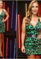 Ivete Sangalo usa look de R$ 12 mil e joias poderosas no 'The Voice Kids'