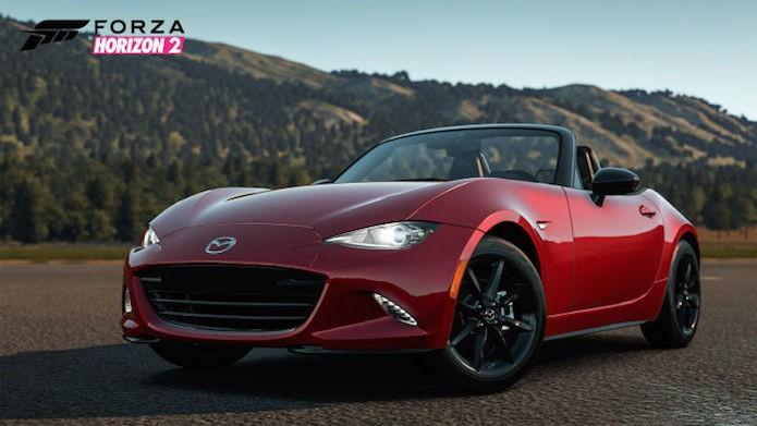 Forza Horizon 2: game receberá novo DLC gratuito (Foto: Divulgação)