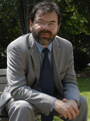 Professor Gilbero Camara Georreferenciamento Inpe (Foto: Divulgação)