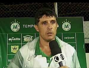 Walace Lemos (Foto: Reprodução/TV Integração)