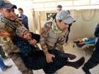 Mais de 68 mil iraquianos abandonaram suas casas em Mossul