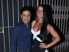 Zezé Di Camargo diz que não pensa em ter filhos com Graciele Lacerda