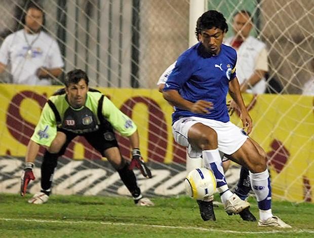 Giovane Elber Cruzeiro 2006 (Foto: Divulgação)