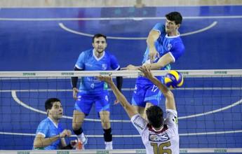 Em busca de um lugar entre os quatro primeiros, Minas pega o líder Cruzeiro